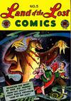 Land of the Lost Comics #5