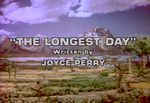 Land of the Lost: The Longest Day