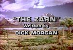Land of the Lost: The Zarn
