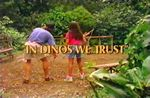 Land of the Lost: In Dinos We Trust