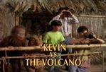Land of the Lost: Kevin Vs. the Volcano